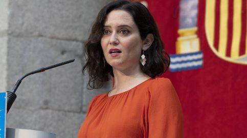 María Teresa Campos (con Ayuso), a por 'Pasapalabra': día y hora de emisión