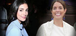 Post de Sassa de Osma y Sofía Palazuelo, las 'pisconovias' de moda
