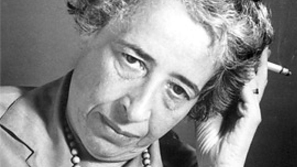 Hannah Arendt, la peor enemiga de los nazis y de los judíos