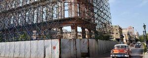Foto: El Packard de La Habana volverá a abrir sus puertas