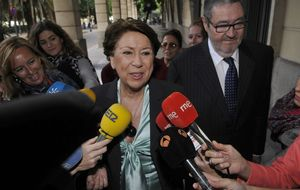 Álvarez se enroca y traslada al PSOE su negativa a dimitir del BEI