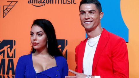 ¿Han confirmado Cristiano y Georgina que se van a casar con esta foto?