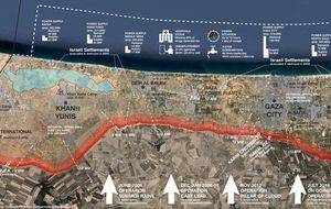 Gaza, hacia el abismo: el último lugar del mundo ya es inhabitable