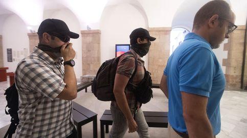 Gordó, tras la polémica con la Guardia Civil: Sin comentarios. Cielo sereno