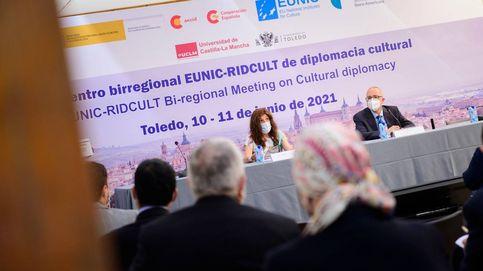 España asume el liderazgo de la diplomacia cultural de la UE con el foco en Iberoamérica