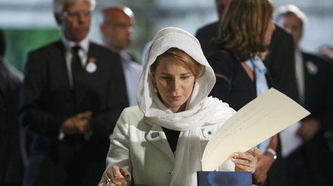 La guerra de la familia real jordana en redes: un mensaje de Noor y un tuit eliminado