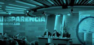 Post de ¿Es España una país transparente?