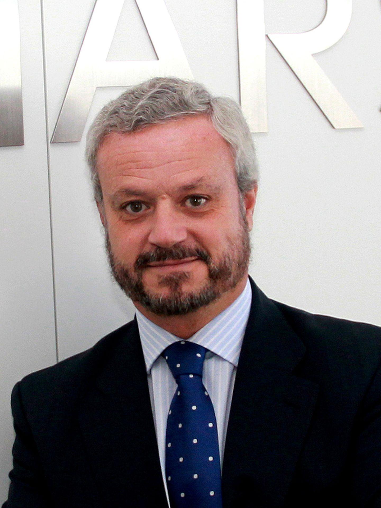 José María Elguero.