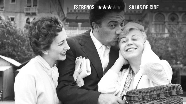 'Fellini de los espíritus': viaje por el mundo esotérico del maestro del cine italiano