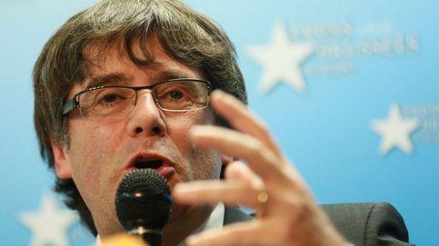 El periplo de Puigdemont en Bruselas: fechas y claves para entender su 'huida'