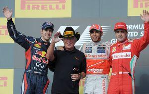 Andretti, el sueño que Ferrari sólo hizo realidad por un día