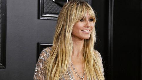 Heidi Klum planta cara a sus recién estrenados 47 años sin cambiar de 'look'