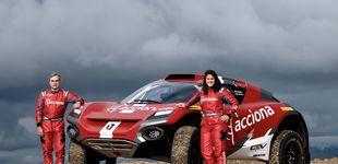 Post de Carlos Sainz lidera un equipo español para el nuevo desafío extremo de Alejandro Agag