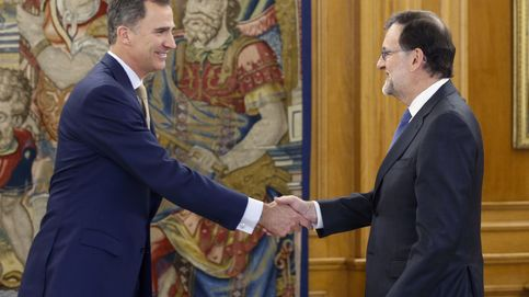 Rajoy pone al Rey y a España en situación crítica