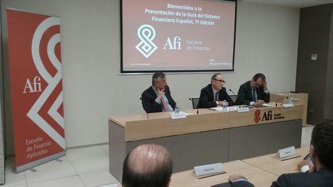 El BdE pide una reforma y más poder supervisor en pleno 'impasse' político
