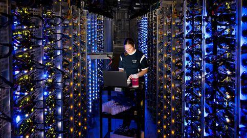De la inteligencia artificial al 'big data': así ayuda la tecnología a las empresas