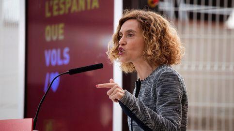 Elecciones generales: Batet critica el tono y los insultos de la derecha durante el debate