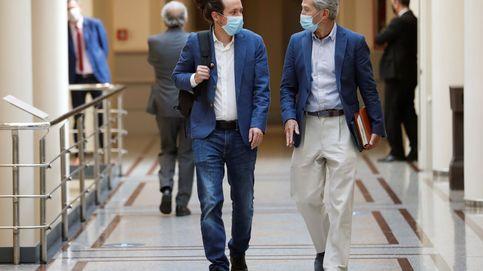El exjemad Julio Rodríguez será diputado tras tres intentos y un fallido asalto a la alcaldía
