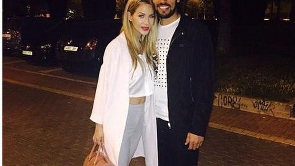 Instagram - Tamara Gorro y Ezequiel Garay se tatúan el nombre de su bebé