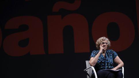 Carmena se posiciona junto a Rajoy: La DUI es absolutamente ilegal, como el 1-O