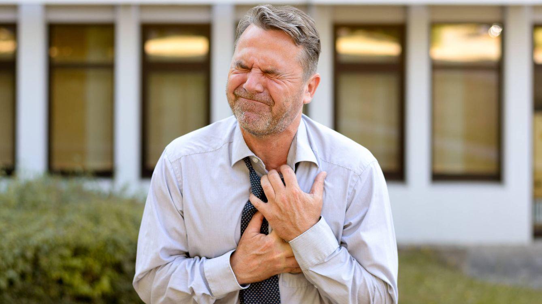 El sencillo truco que puedes utilizar para prevenir un infarto