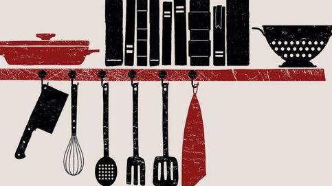 Cocina estos días con los libros preferidos de los mejores chefs