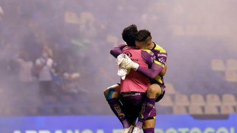 Puebla vence al Atlas