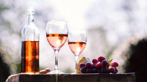 Vinos rosados que también se disfrutan en invierno