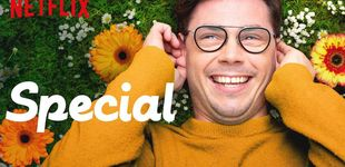 Post de 'Special': la conmovedora historia de un joven gay con parálisis cerebral