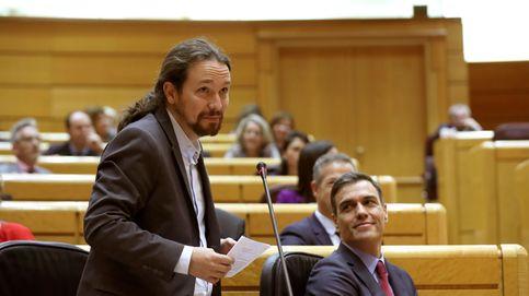 Ni Sánchez ni Iglesias quieren eurobonos, pero todavía no lo saben