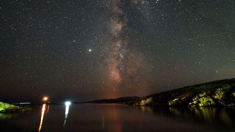 Llega el máximo de las Oriónidas: cuándo ver la lluvia de estrellas del cometa Halley