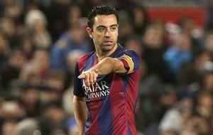 ¿Qué pensará Xavi del Barcelona que ahora abraza el contragolpe?