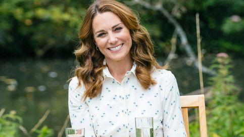 Kate Middleton, Letizia, Carbonero... Los vestidos camiseros son los reyes del verano