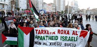 Post de La chapuza de la Federación se suaviza: Gijón protesta, pero respeta a Israel