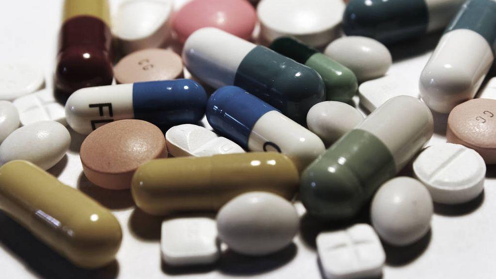 Foto: Foto de archivo de medicamentos. (Fuente: e-Magine art)