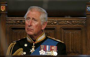 El príncipe Carlos reclama una nueva Carta Magna