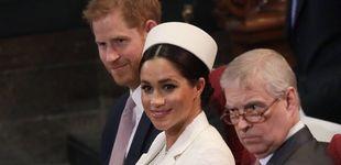 Post de El príncipe Andrés, el gran beneficiado de la espantada de Harry y Meghan Markle