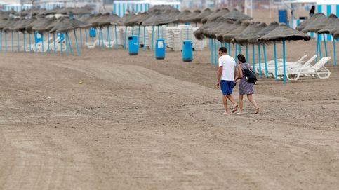 La DANA hará descender las temperaturas: 27 provincias en alerta por viento y olas