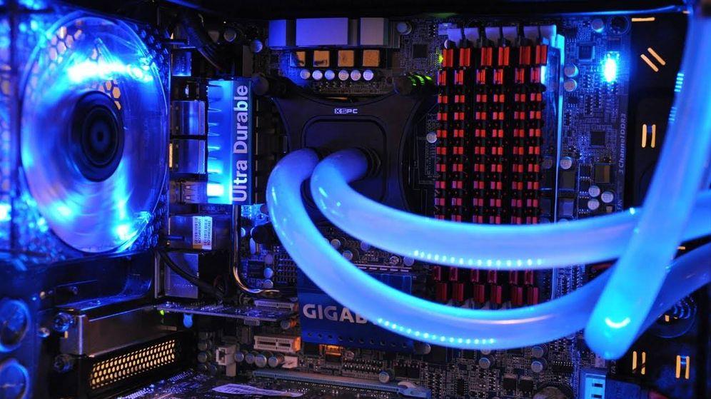 Videojuegos colores chillones y ne n por qu los - Fotos de ordenadores ...