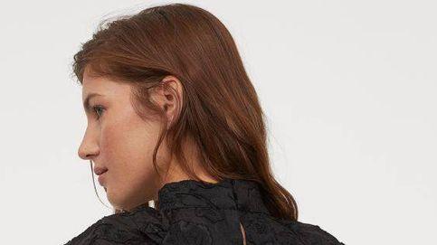 No busques más: el 'little black dress' definitivo está en H&M