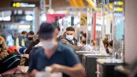 Aena duplica las pérdidas en el primer semestre bajo el lastre del coronavirus