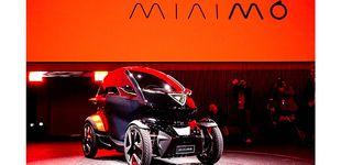 Post de El futuro de la movilidad urbana según SEAT: así será el nuevo Minimó