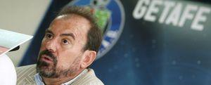 ¿Getafe Team Dubai? El presidente Ángel Torres niega que haya vendido su equipo