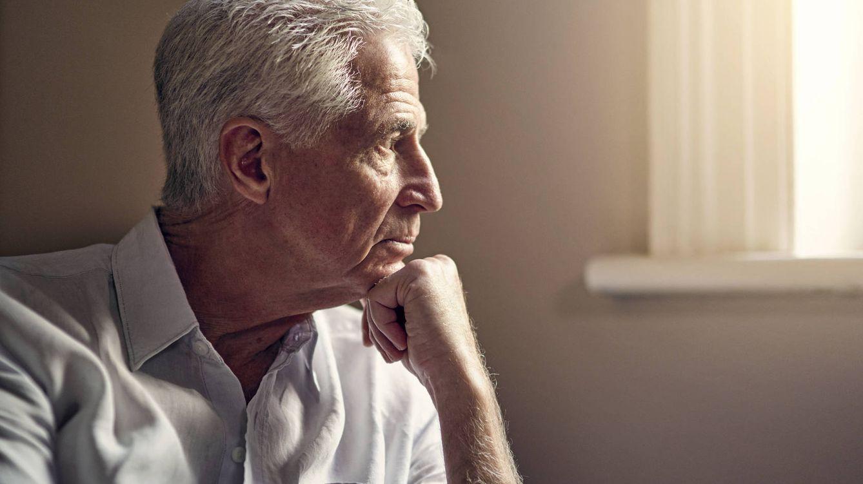 Foto: El envejecimiento de la población provocará un gran crecimiento de los enfermos de alzhéimer en el futuro inmediato. (iStock)