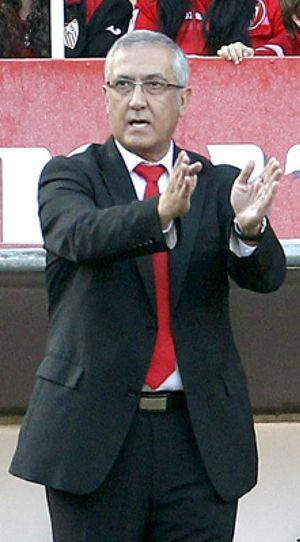 Manzano no seguirá en el Sevilla tras no encontrar el 'feeling' con el vestuario