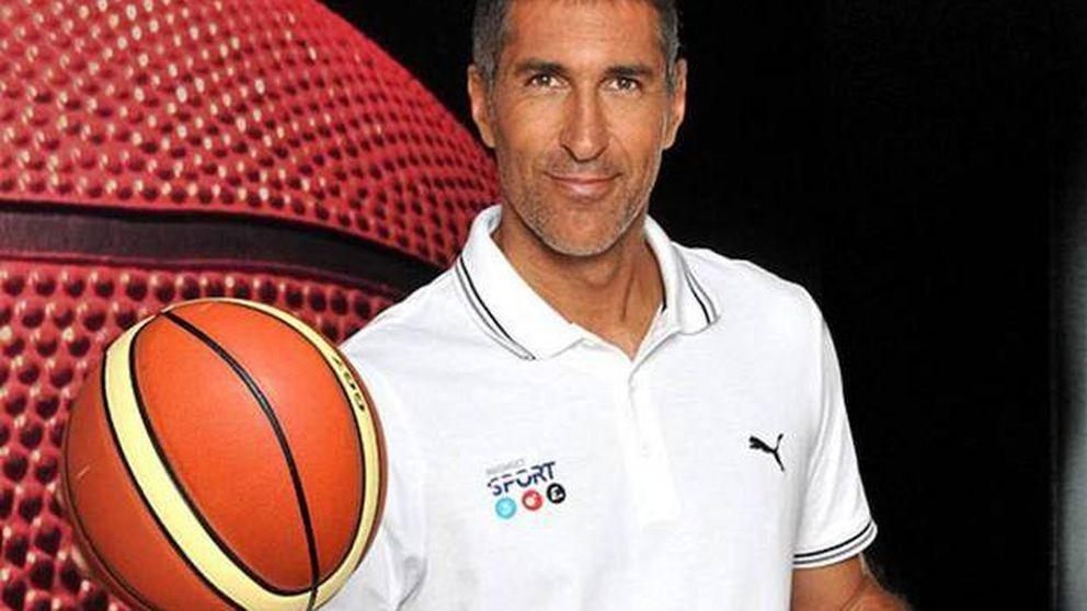 ¿Quién es José Miguel Antúnez, concursante de 'MasterChef Celebrity'?
