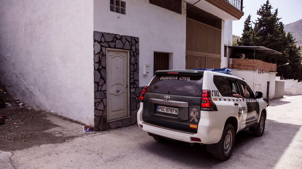 En estado grave una mujer apuñalada presuntamente por su pareja en Salamanca