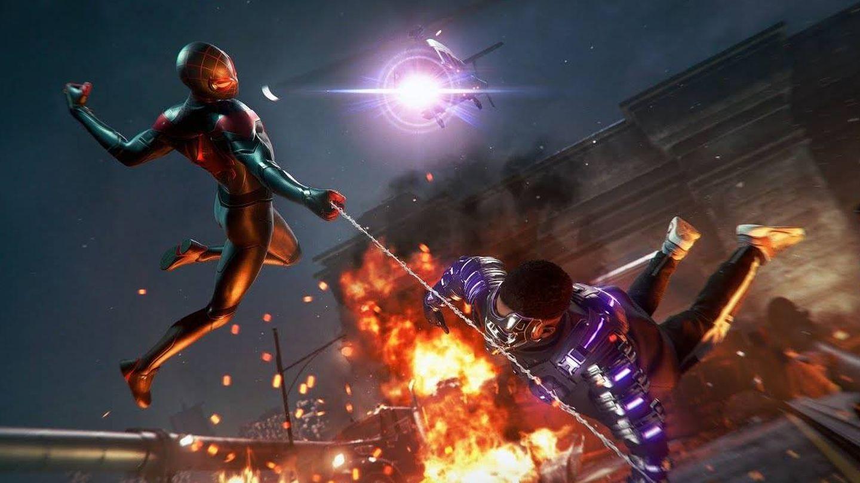 'Spiderman: Miles Morales'. (Foto: Marvel | Sony)