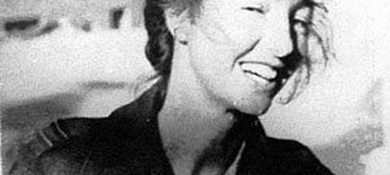 Foto: Christine Granville, espía al servicio de Inglaterra durante la Segunda Guerra Mundial.