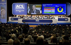 ACS vuelve a controlar Clece tras recomprar el 25% a Mercapital